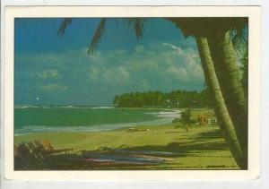 Playa Cabarete (Puerto Plata) Dominicana, 1990s