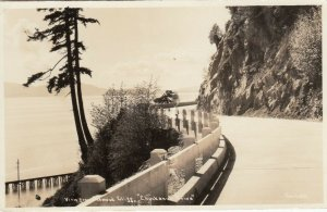 RP: Chuckanuf Drive , WASHINGTON, 1910s , State Route 11 , 21.28-mile long