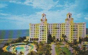 Hotel Nacional De Cuba Havana Cuba