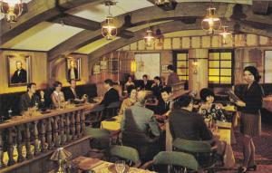 The Ship Room dedicated to the HMS PLUMPER, Three GreenHorns Restaurant, Ca...