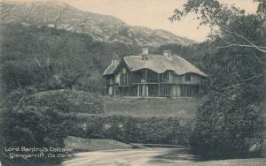 Lord Bantry's Cottage - Glengarriff, County Cork, Ireland - DB