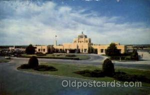 Tulsa Municipal Airport, Tulsa, OK USA Airport, Airports Post Card, Post Card...