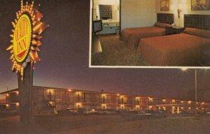 JACKSON , Tennessee , 50-60s ; Quality Inn