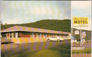 Canada Ontario Schreiber Nor-West Motel