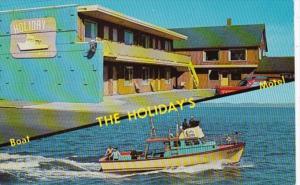 Washington Westport The Holiday's Motel & Charter Boat