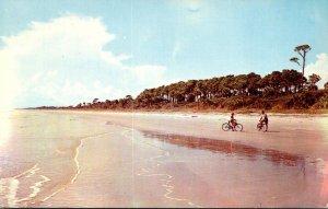 South Carolina Hilton Head Island Sea Pines Plantation Company 1969