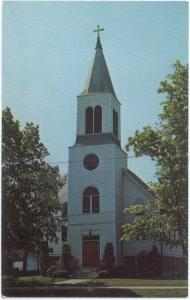 First Evangelical Lutheran Church East Greenwich RI