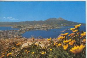 Postal 08120 :  Ceuta, vista general