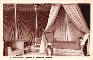 Malmaison France Chambre de l'Imperatrice Joephine Malmaison Chambre de l'Imp...