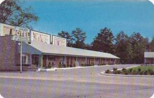 Alabama Phenix City Sams Motel