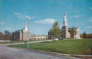First Presbyterian Church Muncie Indiana