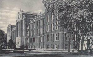 Viterbo College, La Crosse, Wisconsin, 00-10s