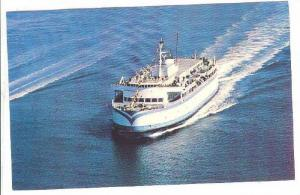Another B.C. Ferry, British Columbia Ferry Authority, Victoria, B.C., Canada,...