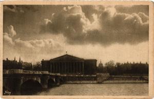 CPA PARIS 7e-Chambre des Députés (327338)
