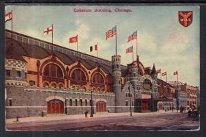 Coliseum,Chicago,IL