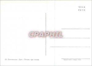 Postcard Modern Orvieto Cathedral (L Maitani 1300 1330)