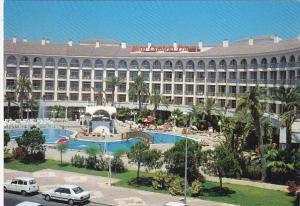 Hotel Cambrils Princess Salou-Cambrils Tarragona Spain