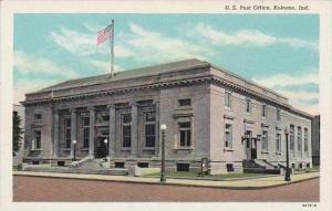Indiana Kokomo U S post Office