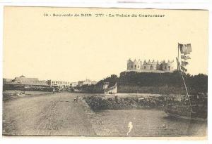 Le Palais Du Gouverneur, Souvenir De Djibouti, Africa, 1900-1910s