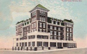 KENORA , Ontario , Canada , PU-1932; Tourist Hotel
