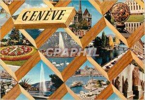 Postcard Old Sistina Eritrea