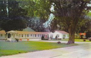 Illinois Nauvoo Pioneer Motel