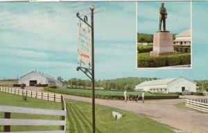GRAY SUMMIT, Missouri, 1986 ; Danforth Farm Youth Center