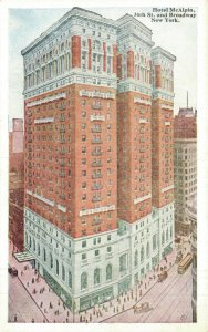 USA Hotel McAlpin 34th St and Broadway New York City 05.83