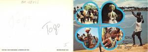 BR28146 Togo folklore