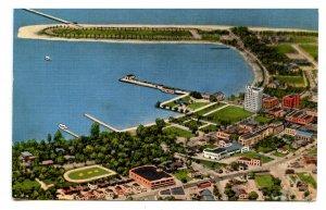 FL - Sarasota. Aerial View