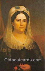 Rachel Donelson Jackson Nashville, TN, USA Unused