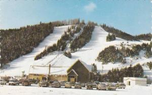 Ski Slopes & Center , MATANE , Quebec , Canada , 1986