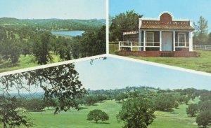 Rancho Calaveras, Valley Springs, Cal. Vintage Postcard P106