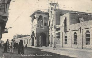 br104179 ashar barracks basra real photo iraq