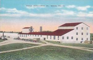 Missouri Mexico Mexico Refractories Company