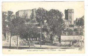 The castle, Loir et Cher, Saint Aignan, France, 00-10s