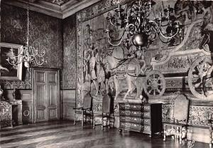 Fontainebleau France Palais, Ante Room to the Pope's Appartments Fontaineblea...