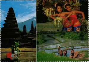 CPM Bali The morning of the world INDONESIA (727077)