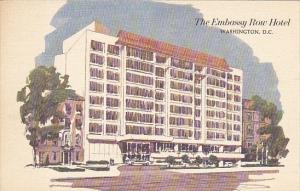 Embassy Row Hotel Washington D C