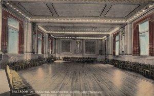 PORTLAND, Oregon, PU-1912 ; Ballroom , Hotel Multnomah