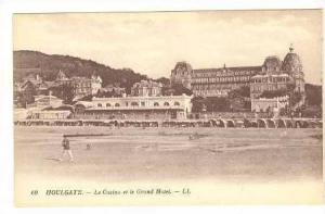 Houlgate , France , 00-10s   Le Casino et le grand Hotel