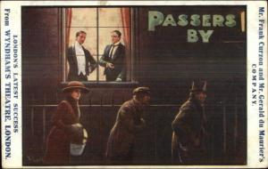 Great Yarmouth UK Theatre Royal PASSERS BY London Wyndham's Theatre PC