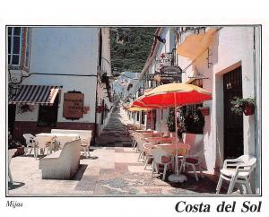Spain Costa del Sol Mijas Cl. San Sebastian