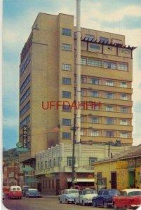 HOTEL FRAY MARCOS DE NIZA, NOGALES, SON. MEXICO circa 1960