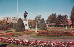 Central Park , CALGARY , Alberta , Canada , 50-60s