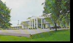 Kentucky Bardstown Parkview Motel