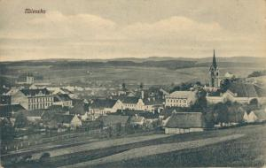 Czech Republic Milevsko 02.41