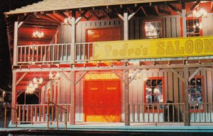 SOUTH OF THE BORDER , South Carolina , 50-60s ; Saloon & Brewseum