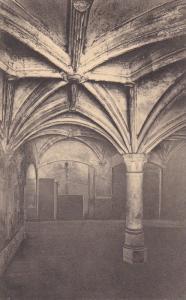 Abbaye De Saint-Bavon, GAND (East Flanders), Belgium, 1900-1910s