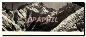Modern Postcard Les Deux Alpes Alpe Venosc La Muzelle